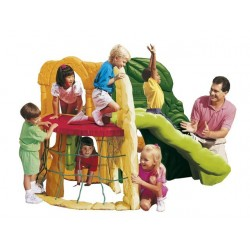 little Tikes klimrek jungle