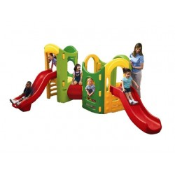 Little Tikes speeltuin 8 in 1