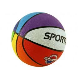 Baketbal Sportx multicolour