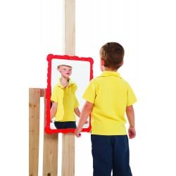 HA HA spiegel