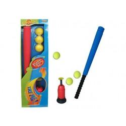 Honkbal training set